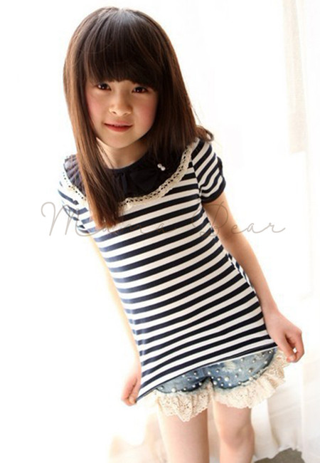 Lovable Stripe Shirt