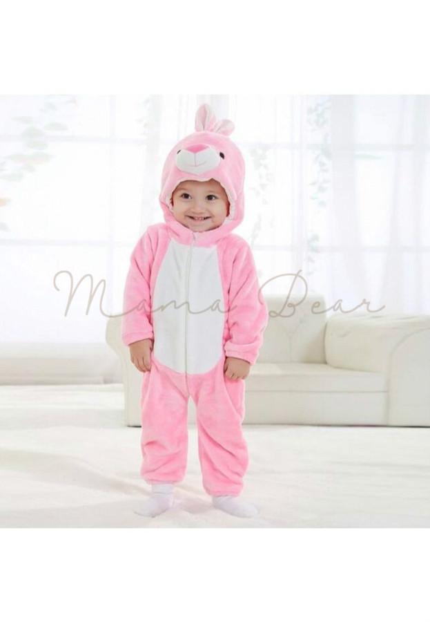 Rabbit Baby Onesies