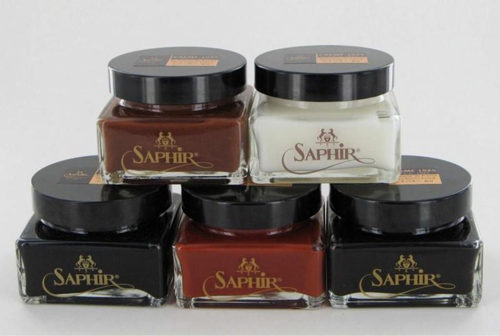 Saphir Medaille D'Or Cream