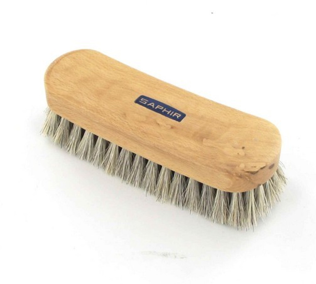 Saphire 18Cm. Horsehair Brush