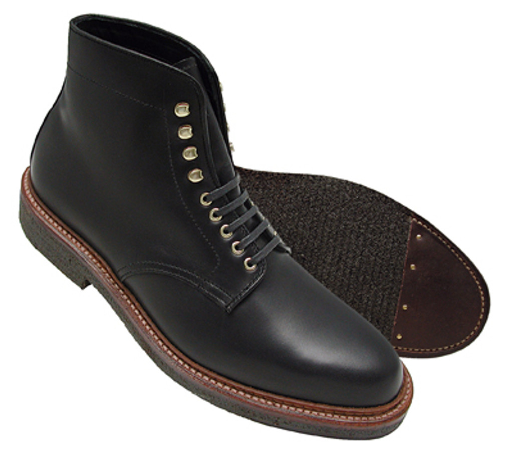 Alden 4515H  Plain toe All weather walker boot