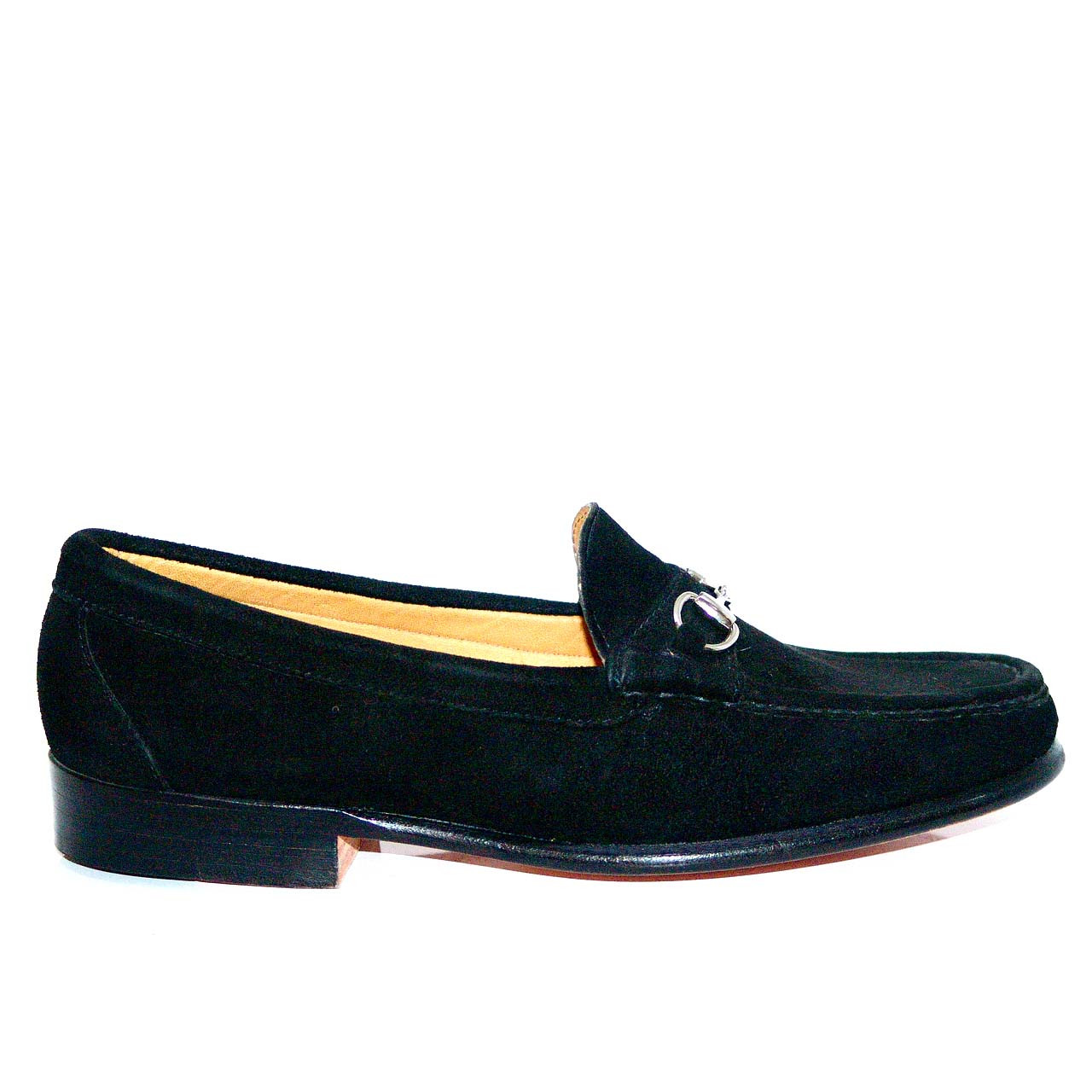 54447561b25 ... Alden Cape Cod Horse Bit Loafer H468 Black. Add to Cart Buy