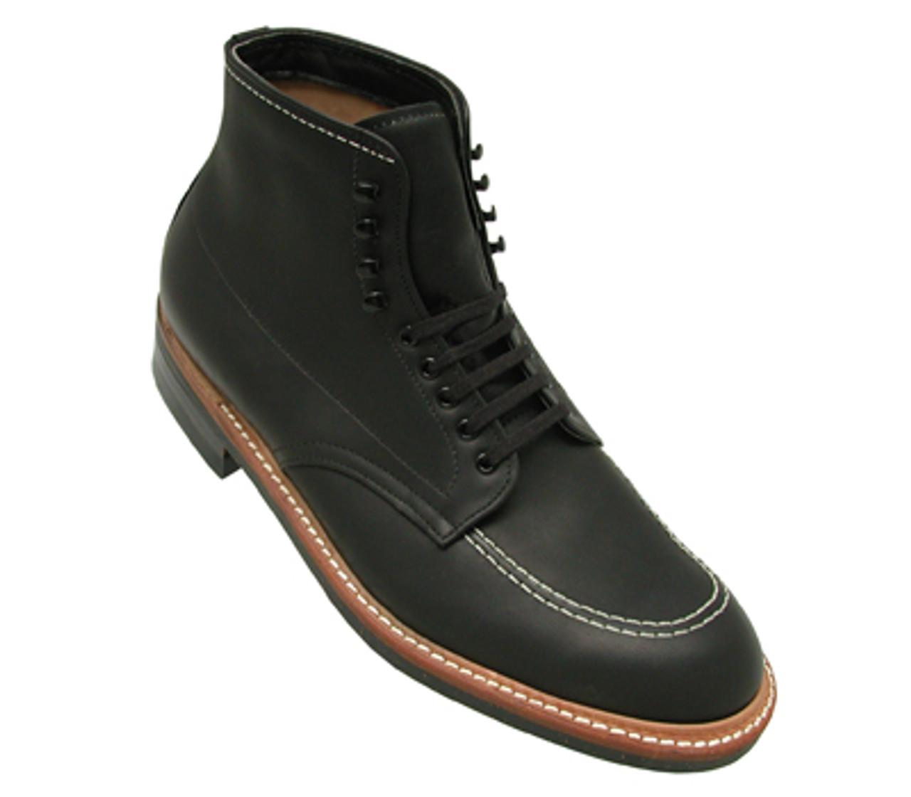 fd7af46249a Alden Indy Boot 401 Black