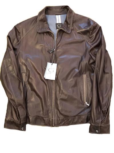 Designer Men S Leather Jackets Suede Wear Luxury Men S Jackets