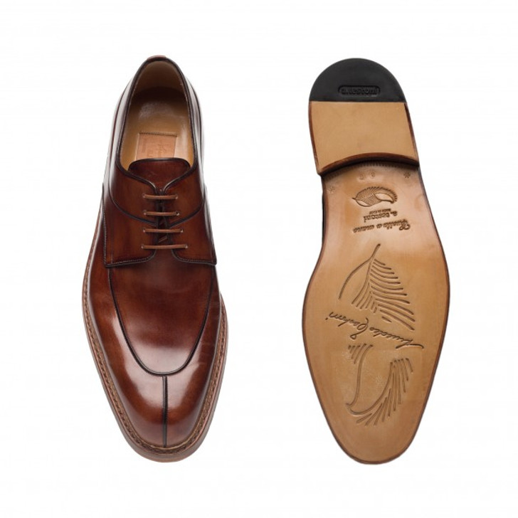 A.Testoni M40281 Amedeo Testoni Caramel- Final sale