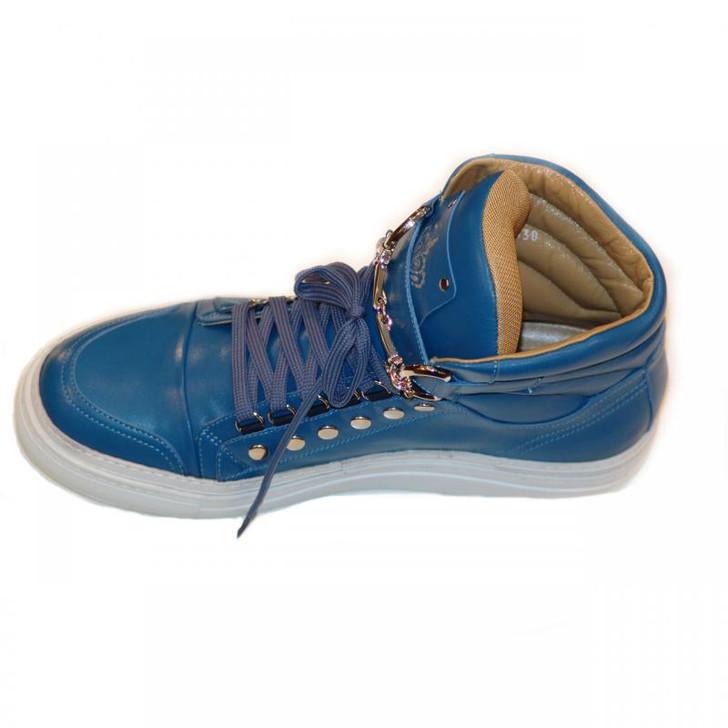 Cesare Paciotti 47430 Sneaker Blue