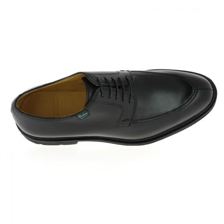 À Paraboot Noi Prevert Lacets Chaussures LUVGMqpSzj
