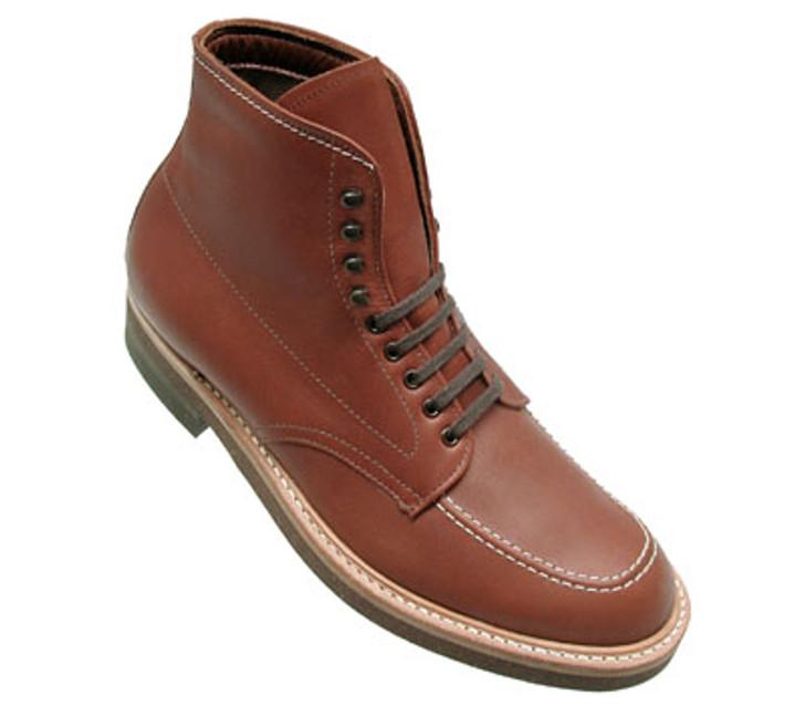 Alden Indy Boot 405 Brown