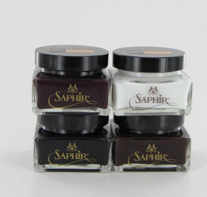 Saphir Medaille D'Or Cordovan Cream