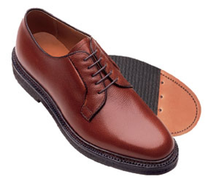 Alden 947 All Weather Walker Brown Alpine Grain
