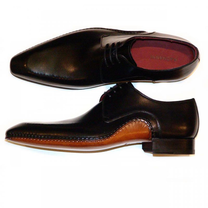 Magnanni 10995 Black FINAL SALE