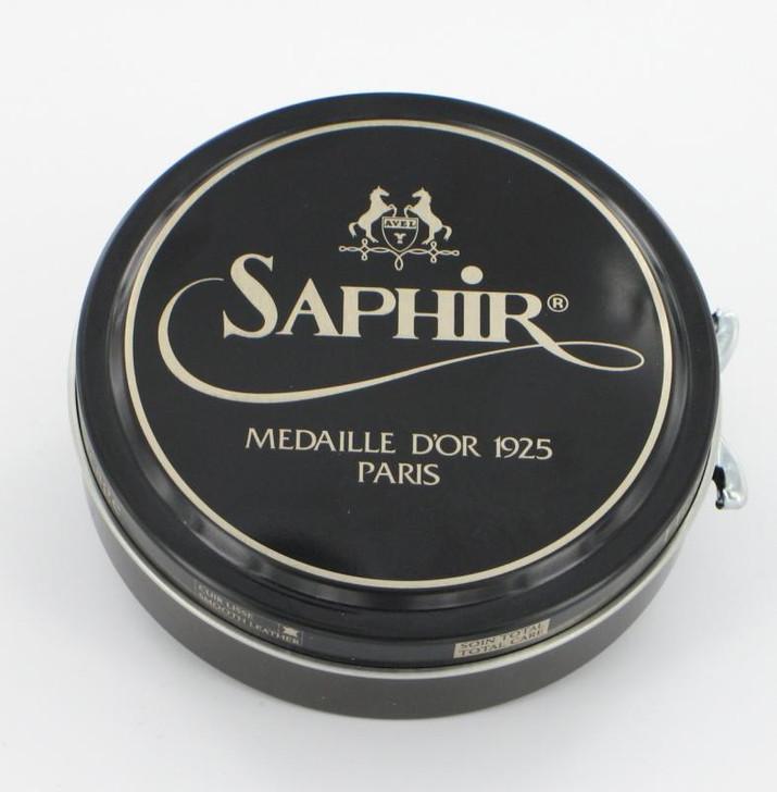 Saphir Medaille D'Or Wax Glacage Polish 100Ml.
