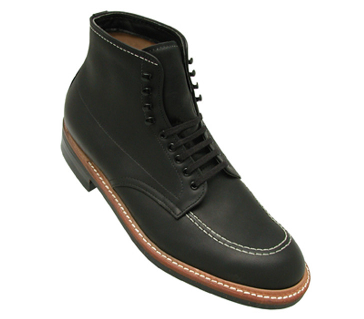 Alden Indy Boot 401 Black