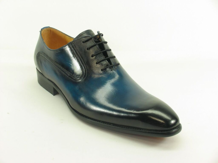 Pelle Line Exclusive -Carrucci KS503- 36 Ocean Blue FINAL SALE