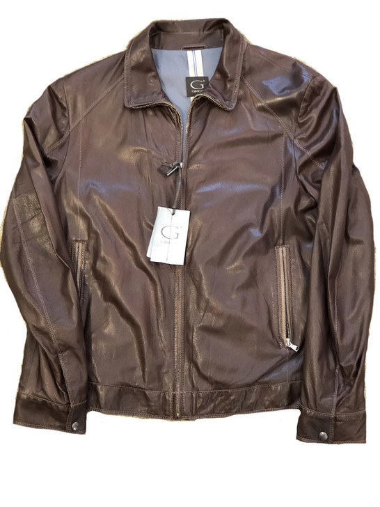 Gimo'S 45061 Jacket Brown