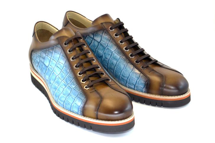 Corrente 4005 Fashion Sneaker- Taupe