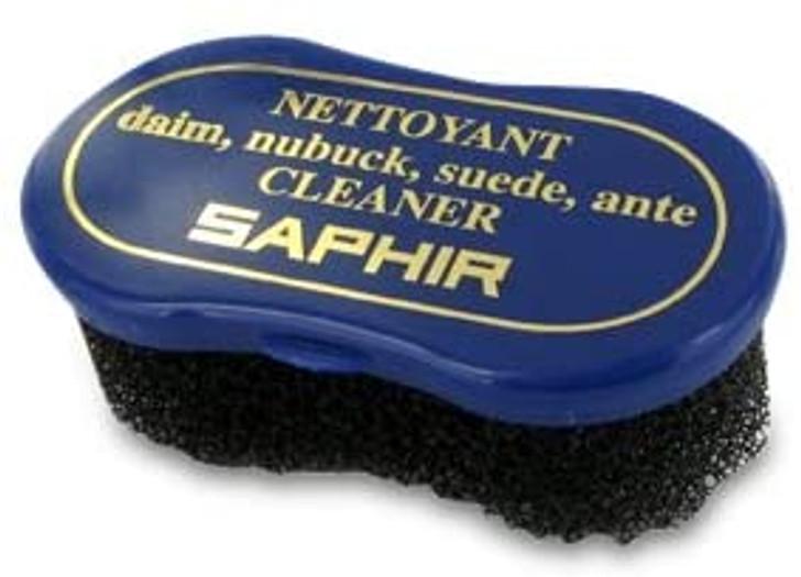 Saphir Cleaning Sponge Suede & Nubuck