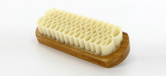 Saphir Crepe Brush For Suede & Nubuck