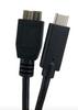 USB Type-C to USB 3.0 Micro B - 1 Meter