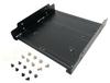 """Dual 2.5""""/Single 3.5"""" Metal HDD/SSD Mounting Bracket Kit"""