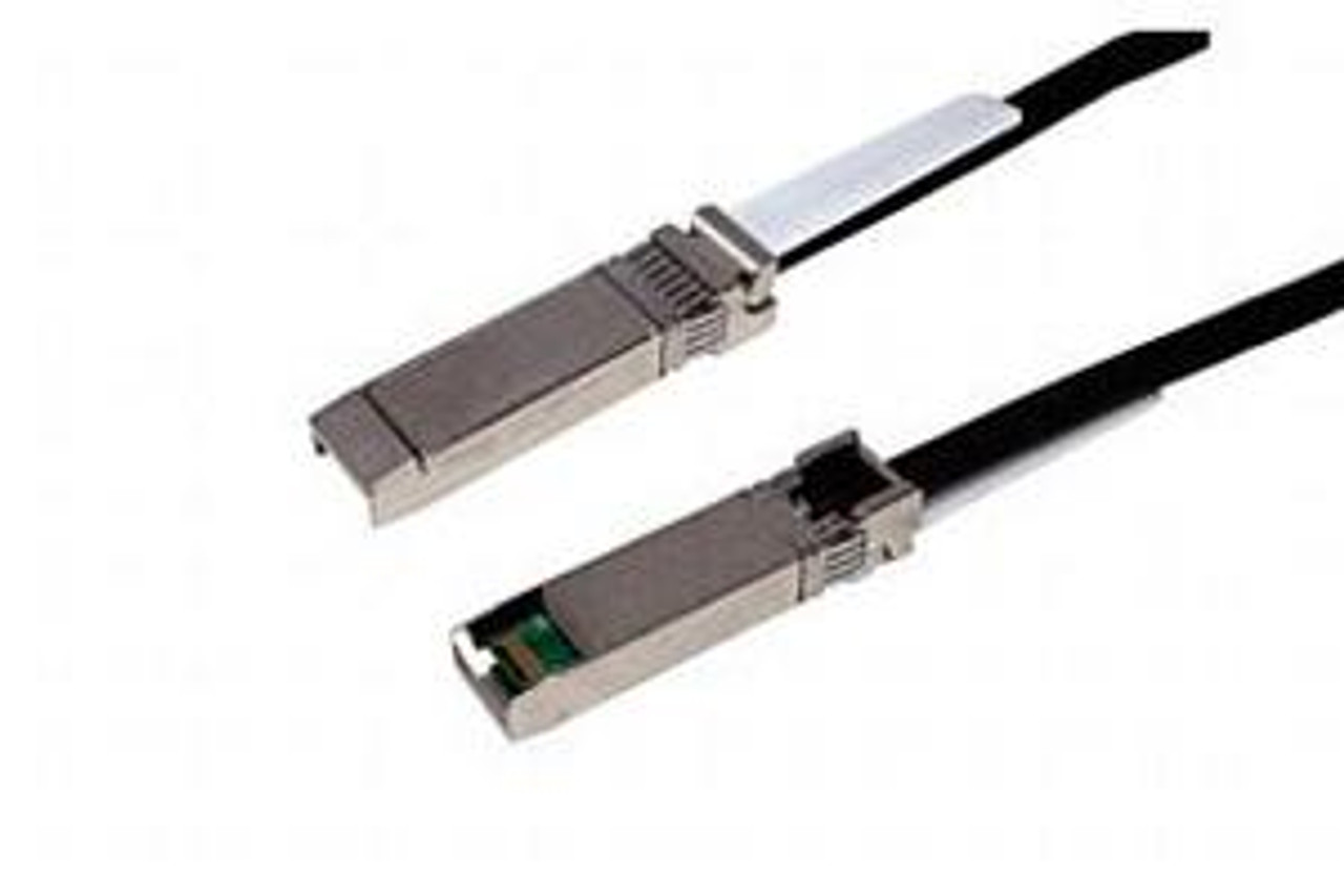 SFP+ to SFP+, Passive, 10Gb, 30AWG Twinax Direct AttachÿCable - 1 Meters