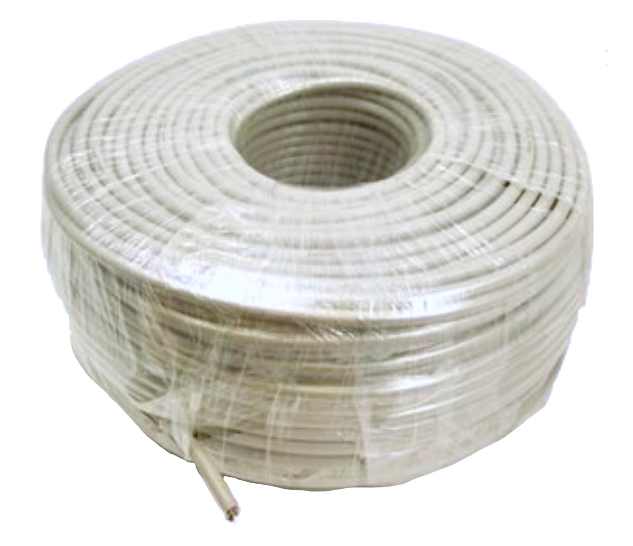 500ft 25 Conductor 24AWG Stranded Shielded Bulk Cable