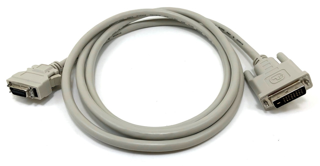 Premium DVI-D Digital Male to Digital Flat Panel (DFP) Male - 6ft cable