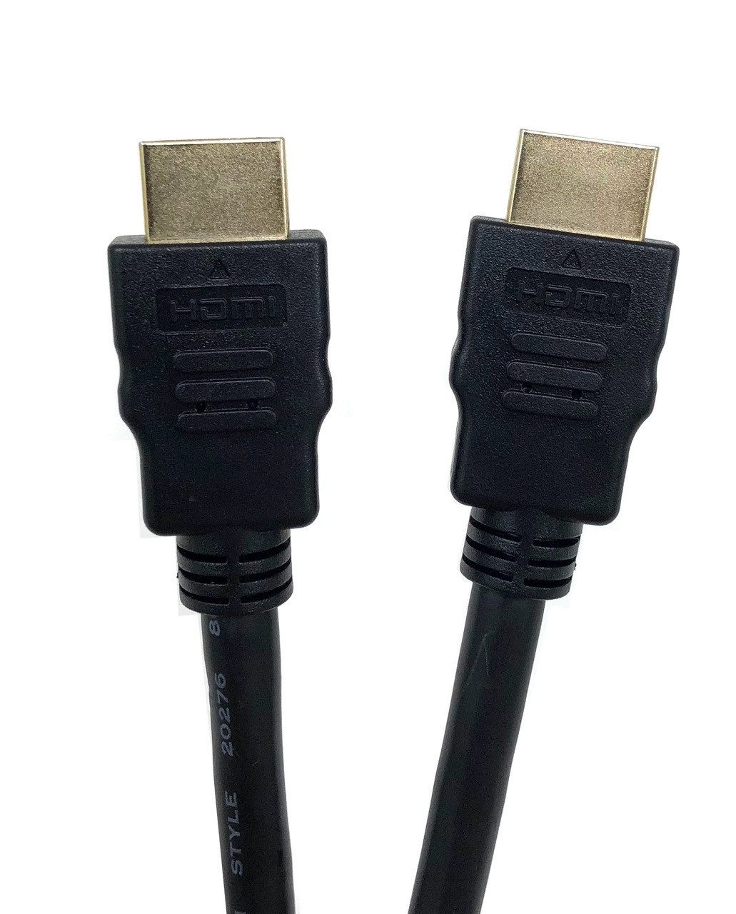 10ft High Speed HDMI M/M Cable with Ethernet