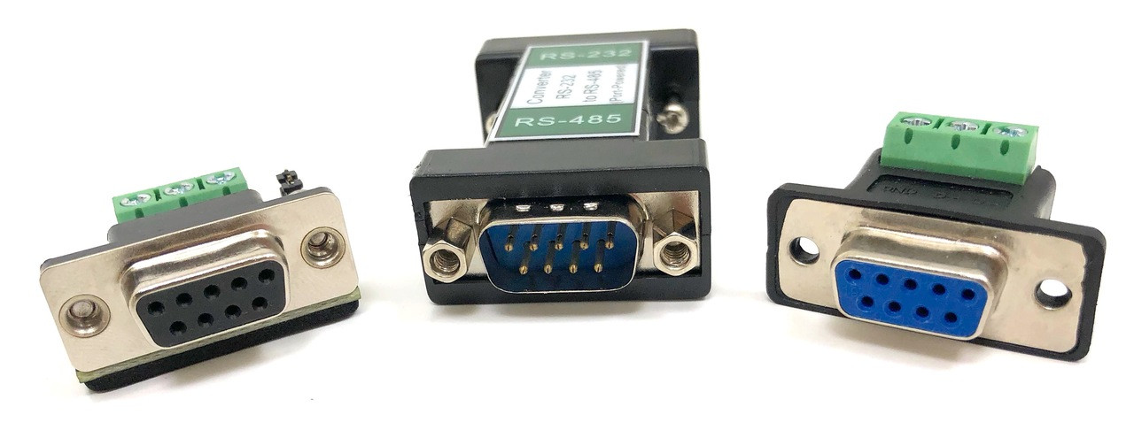 RS-232 to RS-485 Adapter