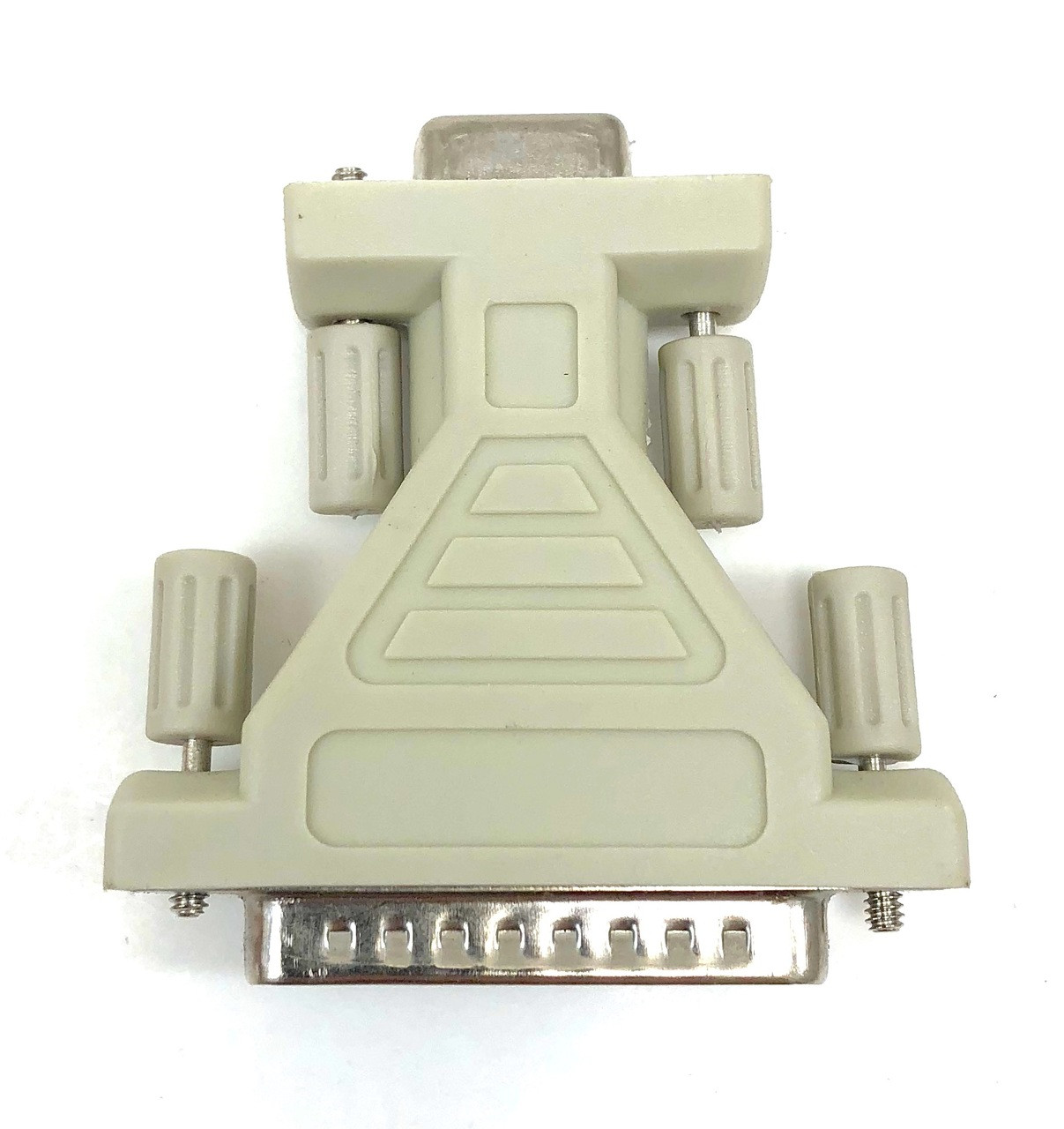 Serial Adapter (DB9F to DB25M)