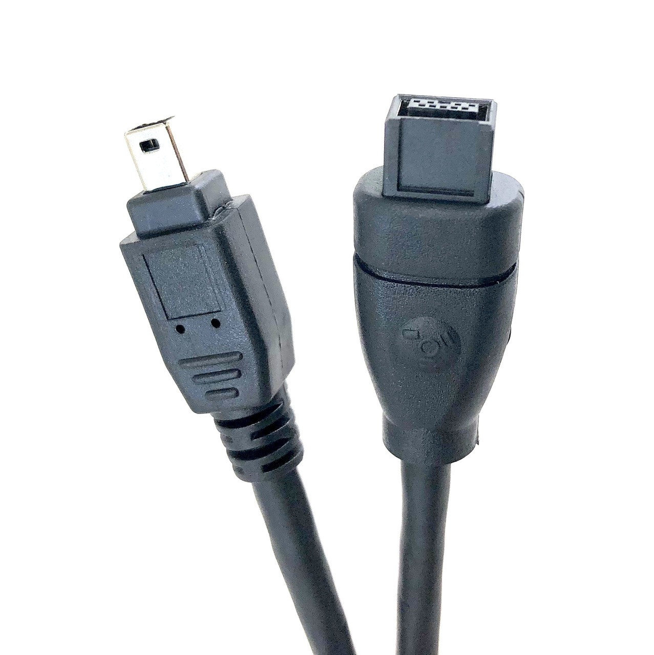 Firewire 1394B Cable 9 Pin to 4 Pin - 6ft