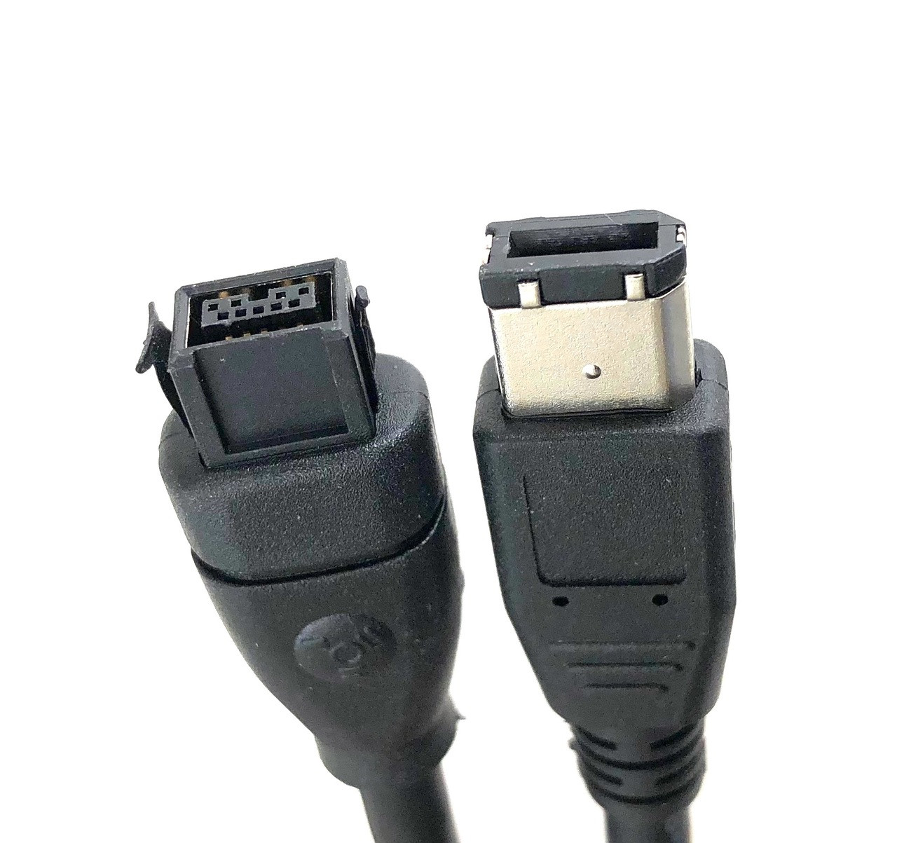 Firewire 1394B Cable 9 Pin to 6 Pin - 10ft