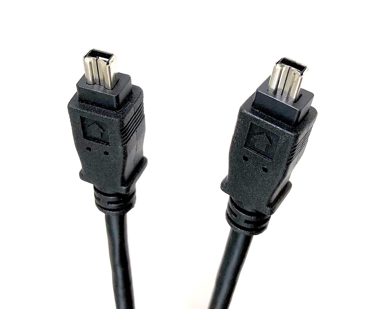 Firewire cable 4 Pin Male to Male - 15ft