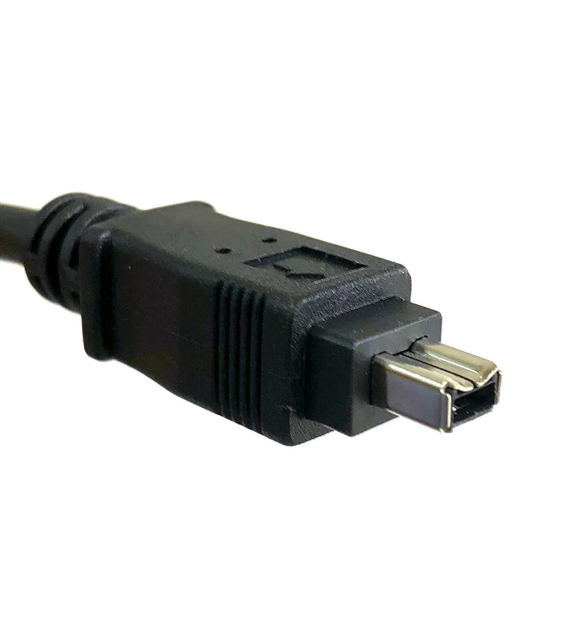 Firewire Cable 6 Pin to 4 Pin - 10ft