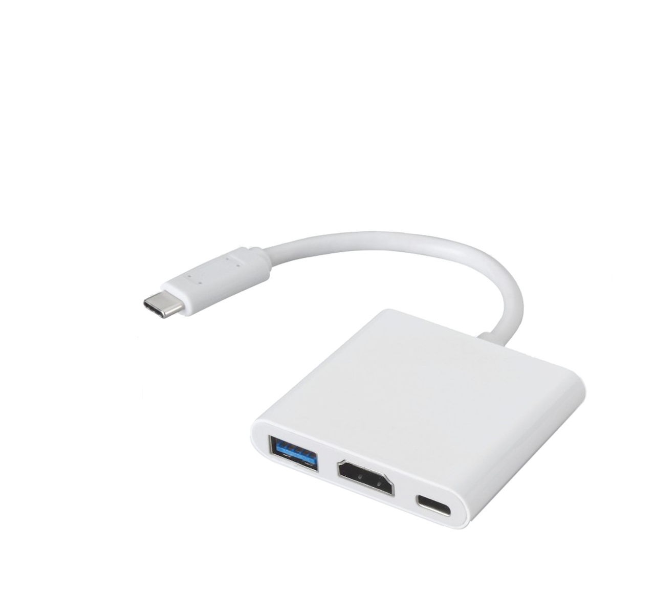 USB-C to HDMI Multiport Adapter