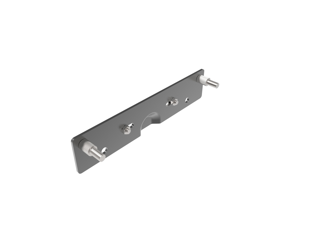 VESA Mount Adapter for Raspberry Pi Wall Mount Case