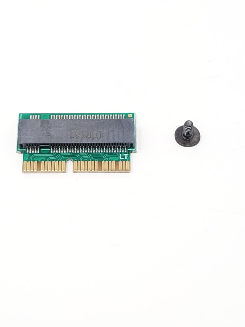 MacBook M.2 NVME Upgrade Adapter
