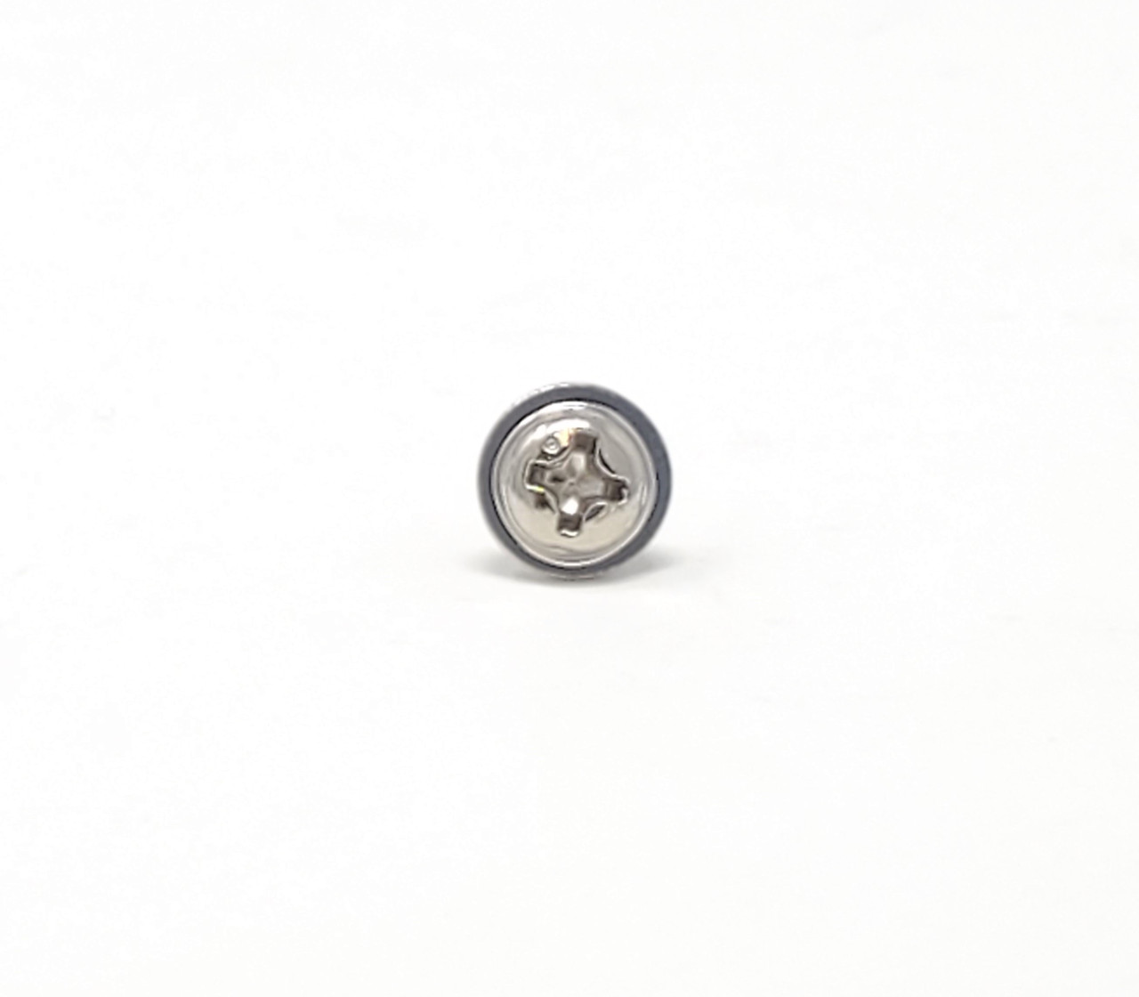 PC Mounting Computer Case Screws M3 x 1/4in  - 50 Pack