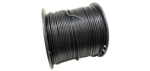 500 Feet RG59 (75 Ohm) Solid Dual-Shielded Bulk Coaxial (22AWG) Cable