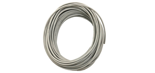 100 Feet 9-Conductor (24AWG) Stranded-Shielded Bulk Cable