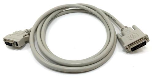 6ft Premium DVI-D Digital Male to Digital Flat Panel (DFP) Male Cable