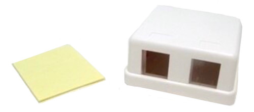 2-Port Surface Mount Box