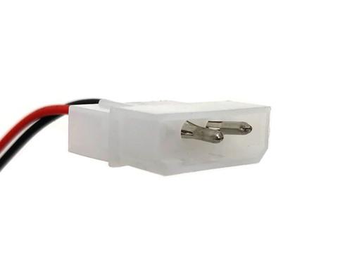 "Micro Connectors, Inc. 20"" SLIMLINE SATA TO SATA+PWR. SATA III (6Gb) compliant"