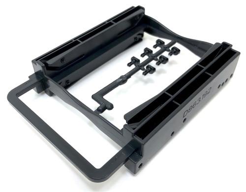 """Dual 2.5"""" Screwless HDD/SSD Mounting Bracket Kit (L02-252A)"""