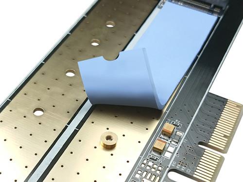 M.2 SSD Thermal Pad
