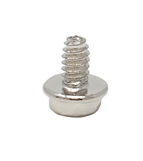 Replacement PC Mounting Screws #6-32 x 1/4in Long Standoff - 50 Pack