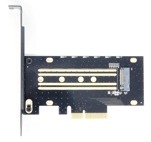 M.2 NVMe PCIe 3.0 x4 Adapter
