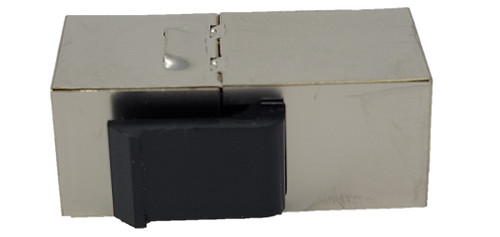 CAT 6 Shielded RJ45 Inline Keystone Coupler