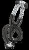 Littmann Master Cardiology Stethoscope, Black, 2159