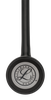 Littmann Master Cardiology Stethoscope, Black, 2160